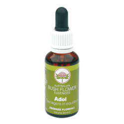 ADOL - BUSH FLOWER ESSENCES