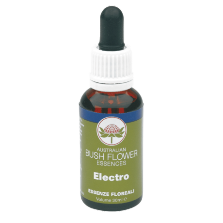 ELECTRO- BUSH FLOWER ESSENCES