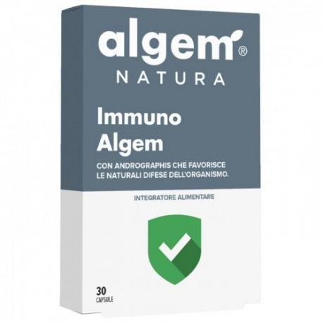 IMMUNO ALGEM - ALGEM -