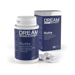 DREAM EXPERT NOTTE - DULAC -