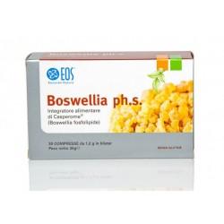 BOSWELLIA 30 COMPRESSE - EOS -