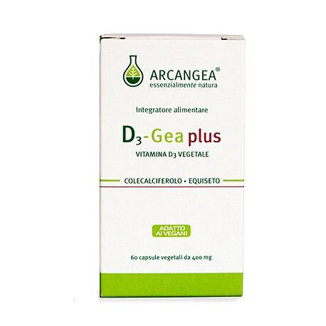 D3 GEA PLUS - ARCANGEA -
