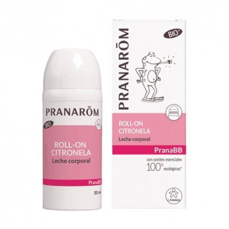 ROLL ON CITRONELLA BABY - PRANAROM -