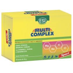 MULTICOMPLEX SPORT - ESI -