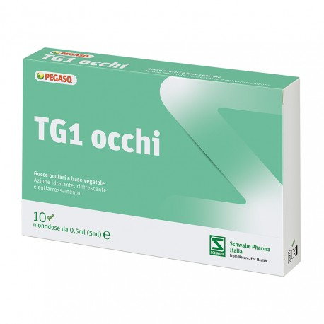GOCCE OCULARI TG1 - PEGASO -