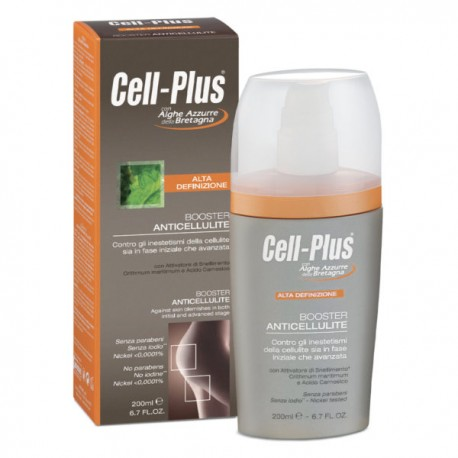 CELL PLUS BOOSTER ANTICELLULITE - BIOS LINE -