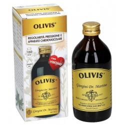 OLIVIS CON VISCHIO 200 ML - GIORGINI DR.MARTINO -