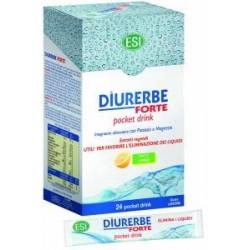 DIURERBE FORTE POCKET DRINK - ESI -
