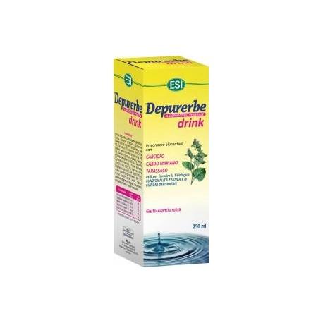 DEPURERBE DRINK -ESI-