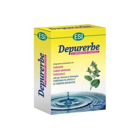 DEPURERBE -ESI- ovalette
