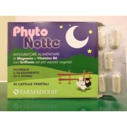 PHYTO NOTTE - FARMADERBE -