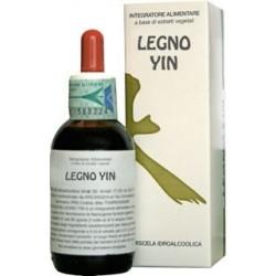LEGNO YIN 50 ml - ARCANGEA -