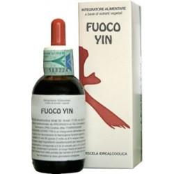 FUOCO YIN 50 ML - ARCANGEA -