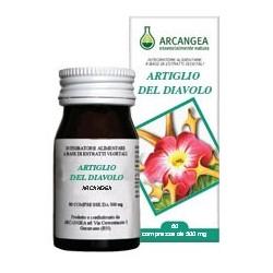 ARTIGLIO DEL DIAVOLO 60 COMPRESSE - ARCANGEA -