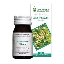 BOSWELLIA 60 COMPRESSE - ARCANGEA -