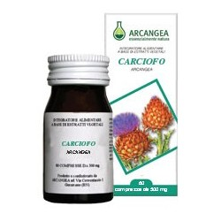 CARCIOFO 60 COMPRESSE - ARCANGEA -
