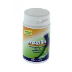 ENZYLIFE 60 CAPSULE - NATURAL POINT -