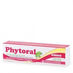 DENTIFRICIO PHYTORAL OMEO - FARMADERBE -