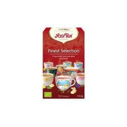 YOGI TEA FINEST SELECTION - YOGI TEA -