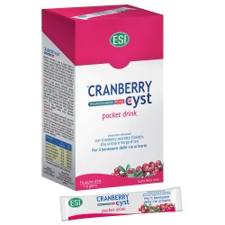CRANBERRY CYST POCKET DRINK -ESI-