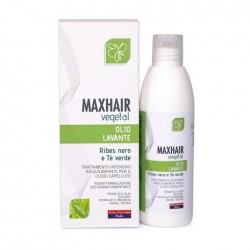 OLIO LAVANTE MAX HAIR VEGETAL - FARMADERBE -
