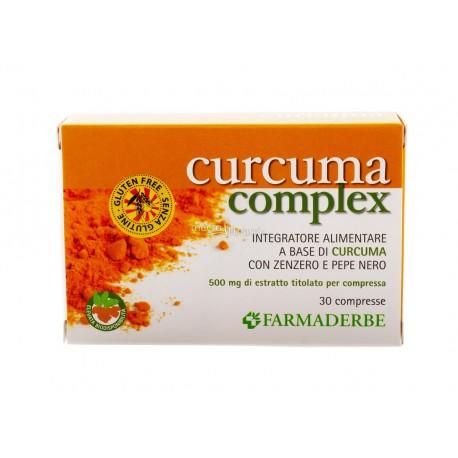 CURCUMA COMPLEX