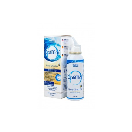 SPRAY ORECCHIE OPTIMAR - OPTIMA -