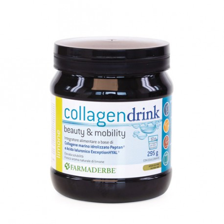 COLLAGEN DRINK LIMONE - FARMADERBE -