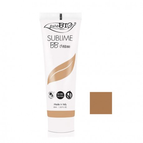 BB CREAM SUBLIME 03 - PUROBIO