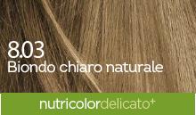 8.03 Biondo Chiaro Naturale