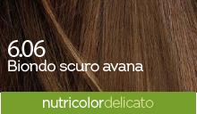 6.06 Biondo Scuro Avana