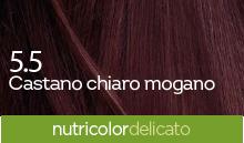 5.5 Castano Chiaro Mogano