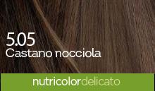 5.05 Castano Chiaro Nocciola