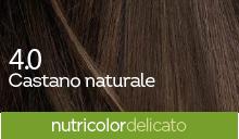 4.0 Castano Naturale