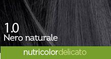 1.0 Nero Naturale